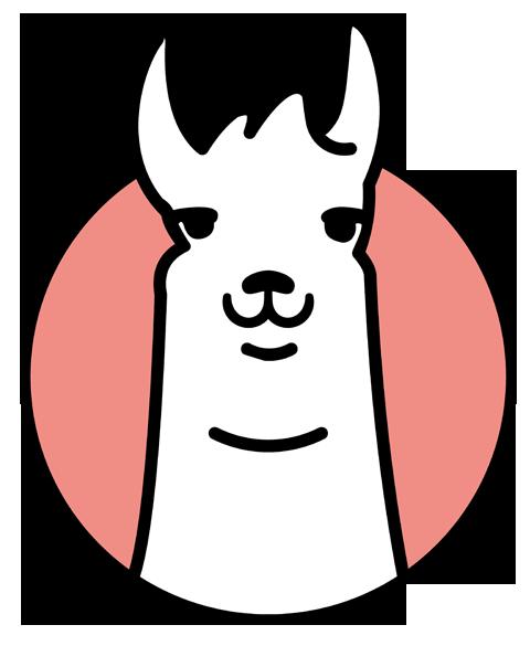 Videokonferenzen mit Alpaka, Lama, Rentier, Dromedar oder Trampeltier