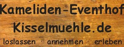 Kameliden-Eventhof Kisselmuehle.de