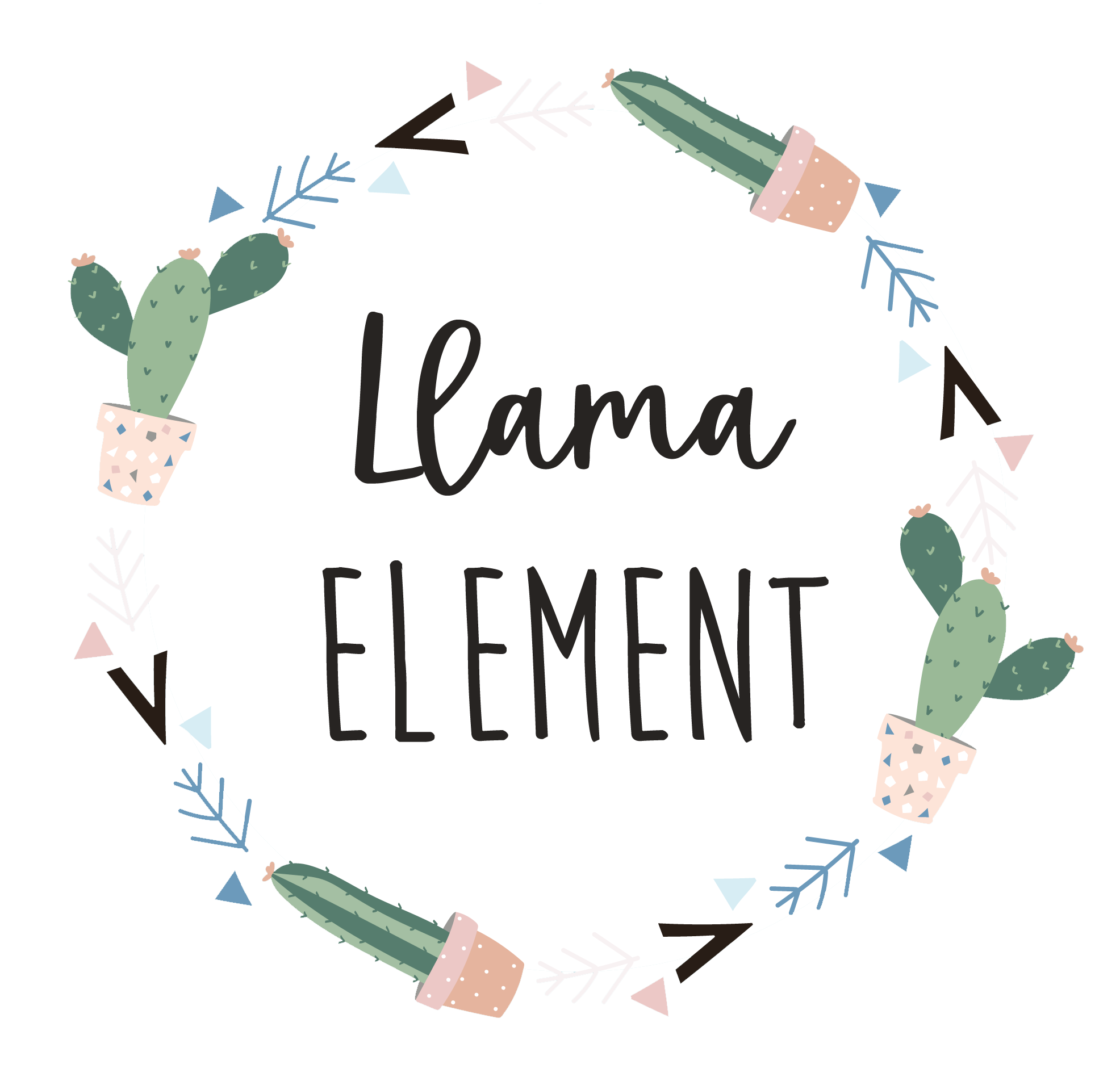 Llama element for alpaca calling